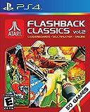 Atari Flashback Classics Volume 2 (輸入版:北米) - PS4