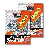 新東北化学工業 フォーキャットゴールド 8L×2袋