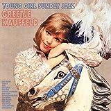 Young Girl Sunday Jazz