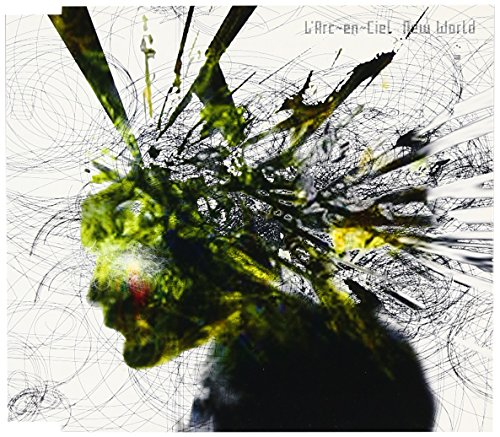 【New World/L'Arc~en~Ciel】の詳細はこちら♪歌詞の意味が気になる!の画像