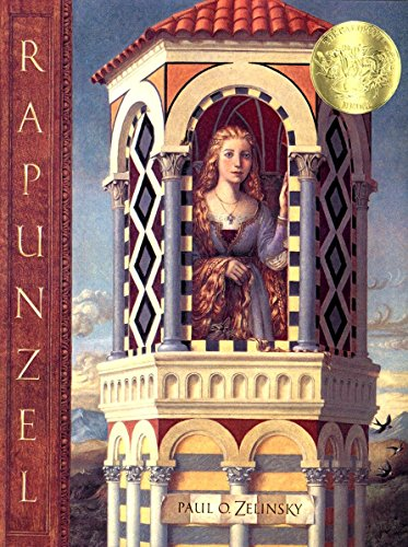 Rapunzel (Caldecott Honor Book)の詳細を見る