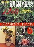観葉植物12カ月―人気観葉植物の育て方・飾り方・楽しみ方 (カラー図鑑シリーズ)
