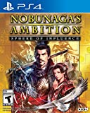 Nobunaga's Ambition: Sphere of Influence (輸入版:北米) - PS4