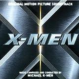 「X-メン」オリジナル・サウンドトラック