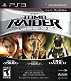 Tomb Raider Trilogy ( 輸入版 ) - PS3