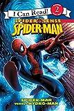 Spider-Man: Spider-Man versus Hydro-Man (I Can Read. Level 2)