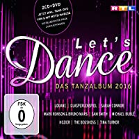 Let's Dance-das Tanzal