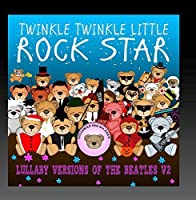 Lullaby Versions of The Beatles V2【CD】 [並行輸入品]