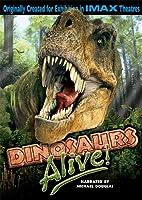 Imax: Dinosaurs Alive [DVD] [Import]