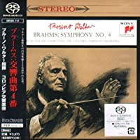 Brahms: Symphony No.4 by Bruno Walter