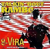 Talkin 'bout Rambo (1985) / Vinyl single [Vinyl-Single 7'']