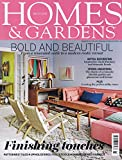 Homes and Gardens [UK] March 2017 (単号)