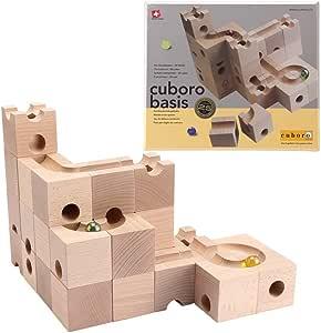 キュボロ (cuboro) キュボロ ベーシス [並行輸入品]