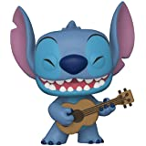 Funko Lilo and Stitch with Ukelele Vinyl Figure Toy