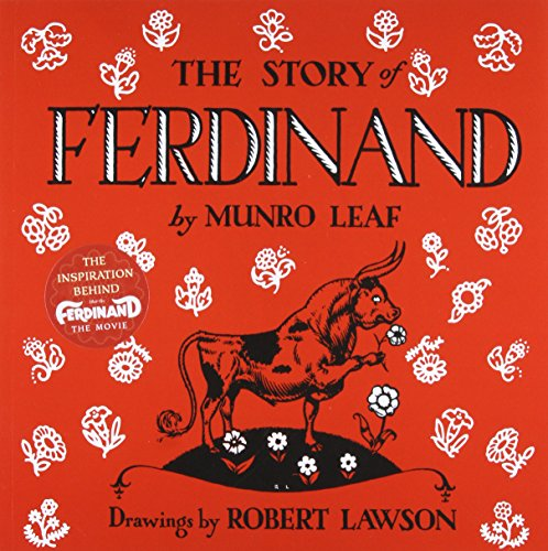 The Story of Ferdinandの詳細を見る