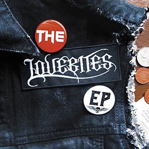 THE LOVEBITES EP