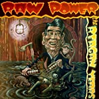 The Reagan Years by Raw Power (2010-05-25)