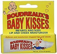 Boudreaux's Baby Kiss Lip and Cheek Moisturizer - .35 oz. by Boudreauxs