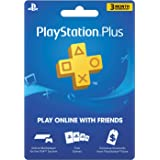 Playstation Plus Live 3 Month Card