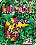 コロレット10周年記念版(Coloretto 10 Jahre Jubiaumsausgabe)
