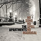 No Song No Spell No Madrigal [12 inch Analog]