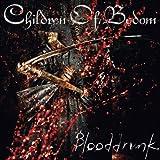 Blooddrunk -CD+DVD-