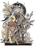 レジェンド オブ レガシー - 3DS 画像