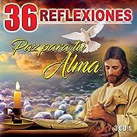 36 Reflexiones Paz Para Tu Alma