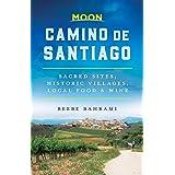 Moon Camino de Santiago: Sacred Sites, Historic Villages, Local Food & Wine