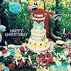 HAPPY UNBIRTHDAY(通常盤C-TYPE)(在庫あり。)