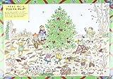 やまわきゆりこのクリスマスカレンダー ([バラエティ])