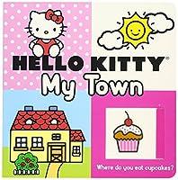 Hello Kitty My Town