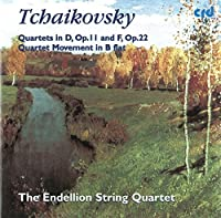 Tchaikovsky: the Endellion Str
