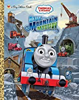 Blue Mountain Mystery (Thomas & Friends) (Big Golden Book)