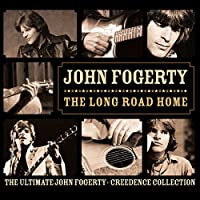 The Long Road Home by Creedence Clearwater Revival (2005-11-01)