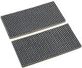 エーモン工業(amonkogyo) マット固定テープ 75×145mm・厚さ約9mm N896