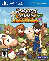 Harvest Moon: Light Of Hope - Special Edition (輸入版:北米) - PS4