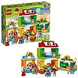 レゴ(LEGO)デュプロ デュプロ(R)のまちみんなのまち 10836