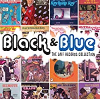 Black & Blue Laff Comedy Box