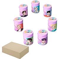 キシリトールガム BTS Smileボトル ロッテ メンバーソロカット全7種類 コンプリート セット キシリトール ガム…