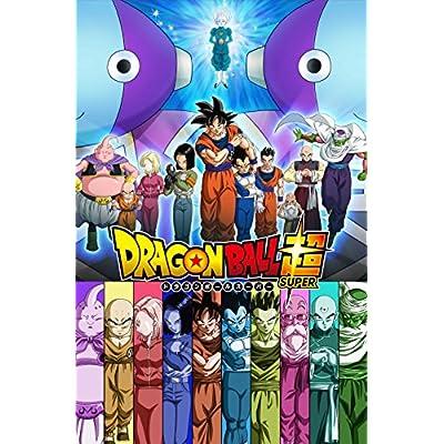 ドラゴンボール超 Blu-ray BOX7