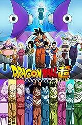 アニメ「ドラゴンボール超」BD-BOX第7~8巻の予約開始