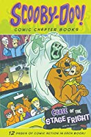 Curse of the Stage Fright (Scooby-Doo! Comic Chapter Books)