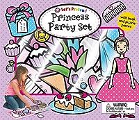 Princess Party Set (Let's Pretend)