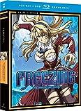 フリージング:コンプリート・シリーズ 北米版 /Freezing: The Complete First Season [Blu-ray][Import]