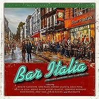 Bar Italia (Italian-American Classics) / Various [Analog]