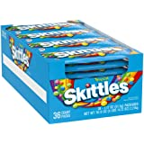 SKITTLES Tropical Candy, 2.17 ounce 36-Count Box