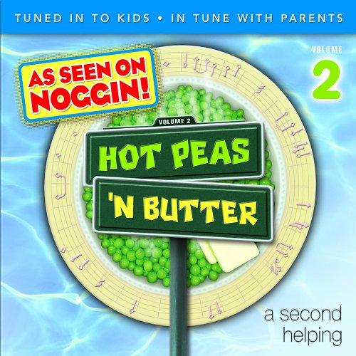 Vol. 2-Hot Peas 'n Butter: a Second He