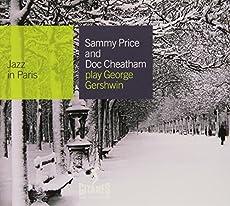 Plays George Gershwin: Jazz in Paris