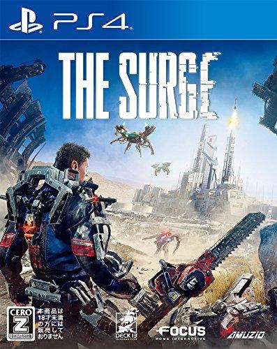 The Surge (ザ サージ)